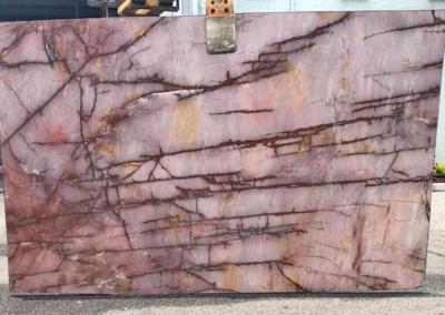 Cosmopolitan Granite Slab