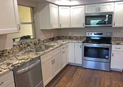 Jaguar Granite Kitchen Countertops