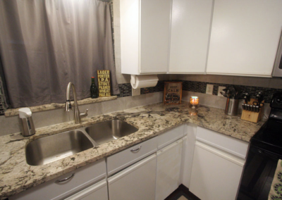 Delicatus Kitchen Countertop